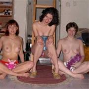 Three Amateurs