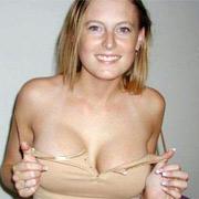 Posing-Nude