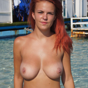 laura_removing_her_bikini_top-9
